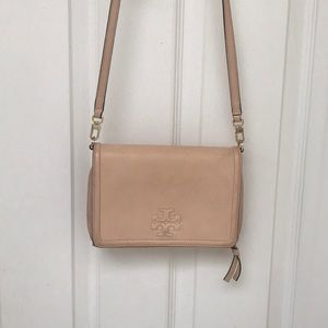Used Tory Burch Crossbody bag.